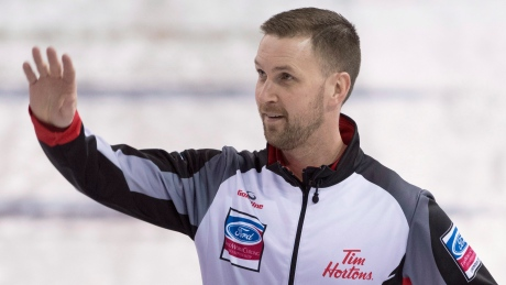 Team Gushue's improbable run can end in historic fashion at curling worlds