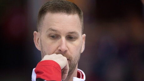Gushue, Homan trying to finish strong at Players' Championship