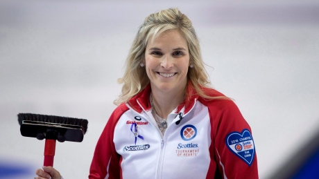 Jennifer Jones captures 6th Players' Championship title