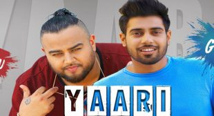 Yaari Song – Guri