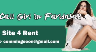 Faridabad Escorts Agency | Call Girl Services in Faridabad