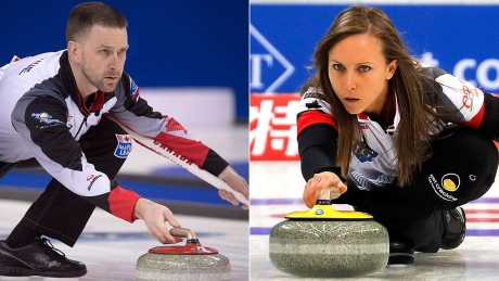 Gushue, Homan among teams to watch at Olympic curling trials