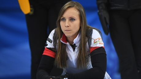 Rachel Homan's Olympic pursuit starts now