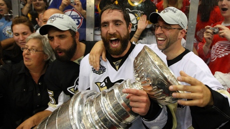 A Stanley Cup hero, a bust and a ditch digger are trying to make Canada's Olympic hockey team
