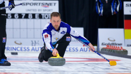 Brad Gushue completes undefeated run with Tour Challenge title