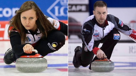 Canada extends world curling championships hosting deal
