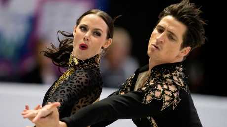 Canada may have its best Olympic figure skating team ever