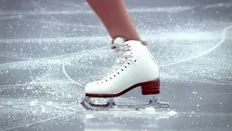 Consider This – The Figure Skating Spin