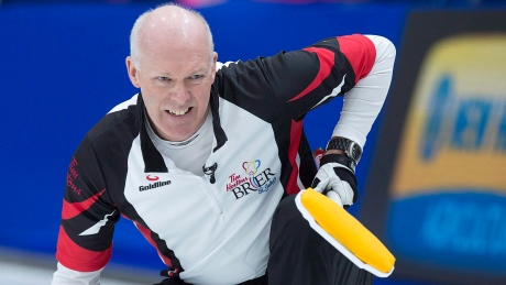 Olympic curling pre-trial playoffs feature past world, Olympic champions