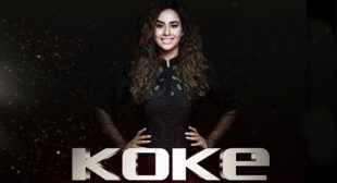 Koke by Sunanda Sharma
