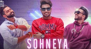 Sohneya Lyrics – Guri