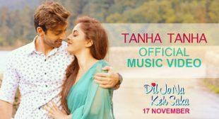 Tanha Tanha Lyrics – Dil Jo Na Keh Saka