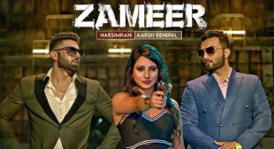 Zameer Lyrics