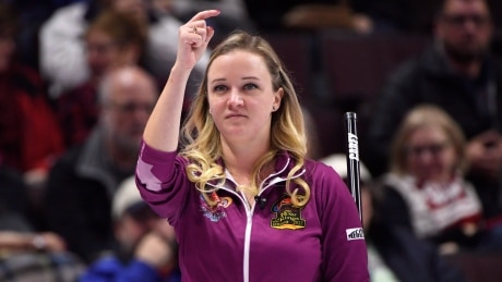 Chelsea Carey, Kevin Koe await challenge in Olympic curling trials finals