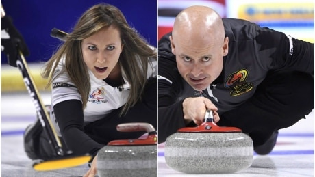 Olympic sports catchup: Homan and Koe are Pyeongchang bound