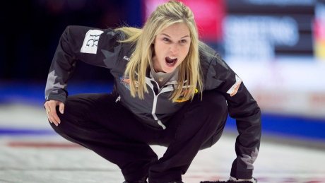 Canada's mixed doubles curling pairings are set