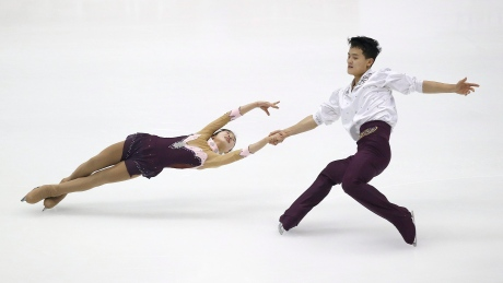 Figure skating could help ease Korean tensions and Montreal played a role