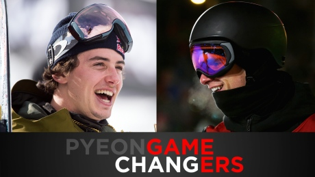 Mark McMorris, Max Parrot Get Another Chance At An Olympic Medal