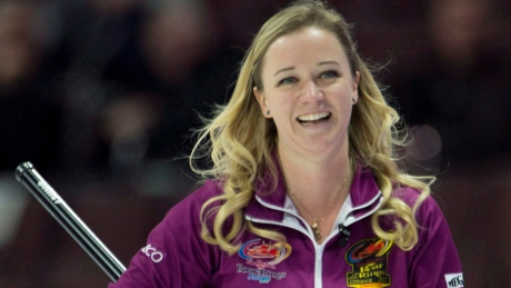 Chelsea Carey downs Michelle Englot to take Canadian Open curling title