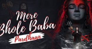 Mere Bhole Baba Lyrics – Pardhaan | Harry Cheema