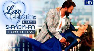 I am in Love Lyrics – Ami Neta Hobo | Shakib Khan, Mim