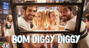 Bom Diggy Diggy Lyrics – Zack Knight | Jasmin Walia | Sonu Ke Titu Ki Sweety
