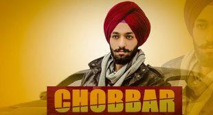 Chobbar Lyrics – Kiratjot Kahlon
