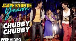 Chubby Chubby lyrics – Jaane Kyun De Yaaron | Raghu Raja, Kabir Bedi, Daya Pandey