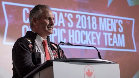 Canadian Olympic hockey coaches go way back to the 'dog' days