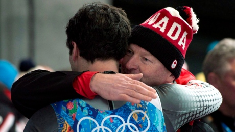 Canada's luge team calls for clean sport in wake of rescinded medal