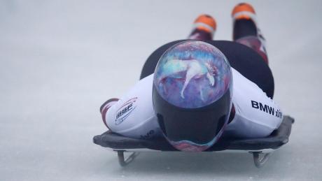 Canada's Mirela Rahneva to honour late mother at Olympics
