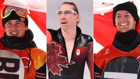 Olympic wake-up call: Day 2 news you might have missed from the Winter Games