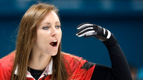 Rachel Homan, Canada fall to 0-2 with extra-end loss to Sweden