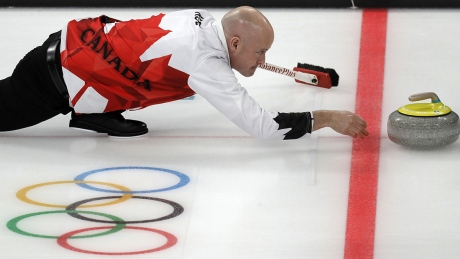Residential school experience shaped Canadian skip Kevin Koe's father