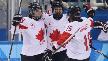 No surprises: Canada-U.S. women's Olympic hockey final was inevitable