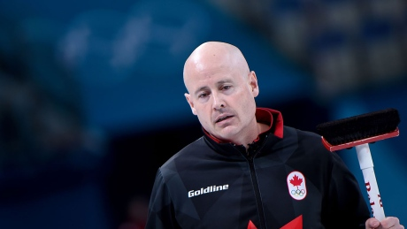 Rock bottom: Canadian curling grapples with disastrous Olympics