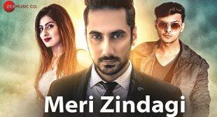Meri Zindagi Lyrics – Hrehaan Rajput