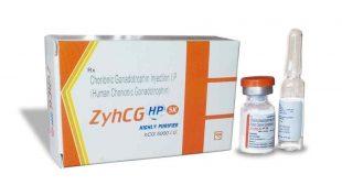 ZyhCG 5000 iu