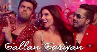 Gallan Goriyan Lyrics – Mika Singh