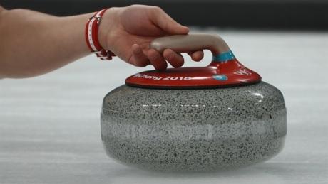 Pyeongchang 2018 curling recap