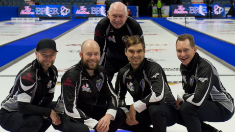 McEwen tops Gunnlaugson in extra ends of Brier wild-card
