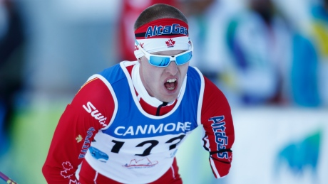 Canada's Mark Arendz aims to be 'one of the best'