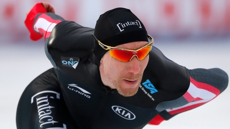 Ted-Jan Bloemen crowned World Cup speed skating champ