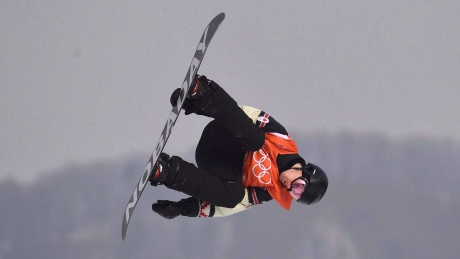 Canada's Max Parrot caps World Cup season with big air gold in Quebec City