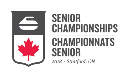 Watch the Canadian Senior Curling Championships