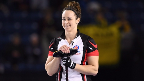 Mixed doubles is sweeping traditional curlers off their feet