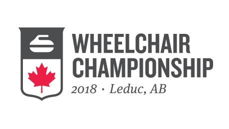 Watch the Canadian Wheelchair Curling Championships