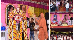 Satasangijivan Katha Parayan Pimple Guruv (Puna) – 2018 | Swaminarayan Vadtal Gadi – SVG