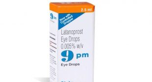 9 PM Eye Drop – 2.5ml (0.005%)