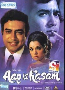 Jai Jai Shiv Shankar Song – Aap Ki Kasam